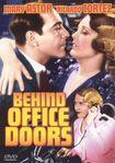 Behind Office Doors (dvd) 13868068