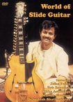 World Of Slide Guitar (dvd) 13869815
