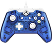 Rock Candy - Wired Controller for Xbox One - Blueberry Boom
