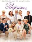 The Big Wedding [includes Digital Copy] [ultraviolet] (dvd) 1387423