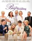 The Big Wedding [includes Digital Copy] [ultraviolet] [blu-ray] 1387441