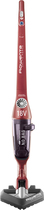 Rowenta - Delta Force Bagless Cordless Stick Vacuum - Copper Red