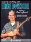 Learn to Play the Irish Bouzouki (DVD) (Eng) 2001