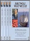 Burt Wolf: What We Eat (4pc) (DVD) (4 Disc)