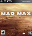 Mad Max - PlayStation 3