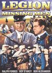 Legion Of Missing Men (dvd) 13906035