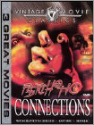 Psychotic Connections (Remastered) (DVD) (Black & White) (Eng)