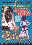 Indecent Desires/my Brother's Wife [special Edition] (dvd) 13908532