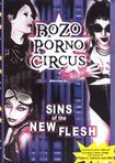 Bozo Porno Circus: Sins Of The New Flesh (dvd) 13920457