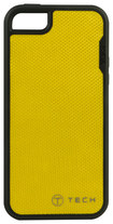 Tumi - T-Tech Soft-Shell Case for Apple® iPhone® 5 and 5s - Yellow