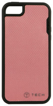 Tumi - T-Tech Soft-Shell Case for Apple® iPhone® 5 and 5s - Pink