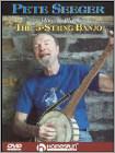 Pete Seeger: How to Play the 5-String Banjo (DVD) (Eng)