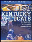 Kentucky Wildcats: The Mardi Gras Miracle (DVD) (Eng) 2004