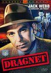 Dragnet, Vol. 3 (dvd) 13966274