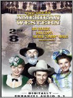 Great American Westerns 14 [2 Pack] (Black & White) (DVD)