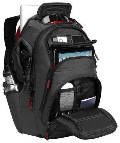 OGIO Renegade RSS Laptop Backpack Black 111071 - Best Buy