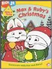 Max & Ruby: Max & Ruby's Christmas (DVD)