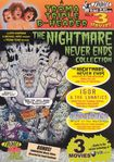 The Nightmare Never Ends: A Troma Triple B-header, Vol. 4 (dvd) 13988651