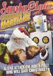 Santa Claus Conquers The Martians (dvd) 14003623