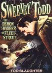 Sweeney Todd: The Demon Barber Of Fleet Street (dvd) 14005863