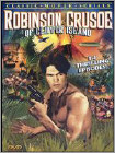 Robinson Crusoe of Clipper Island [Serial] (DVD) (Black & White) (Eng) 1937