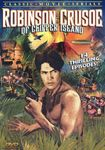 Robinson Crusoe Of Clipper Island (dvd) 14006023