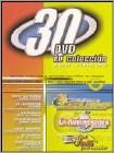 German Lizarraga/Beto Y Sus Canarios/La Arrollador: 30 DVD De Coleccion (DVD) (Spa)