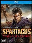 Spartacus: War Of The Damned (3 Disc) (blu-ray Disc) (boxed Set) 1402056
