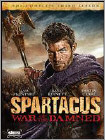 Spartacus: War Of The Damned (3 Disc) (dvd) (boxed Set) 1402065