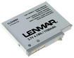 Lenmar - Lithium-Ion Battery for T-Mobile SideKick LX 2009 Mobile Phones - Black