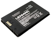 Lenmar - Lithium-Ion Battery for LG EnV Touch VX11000 Mobile Phones - Black