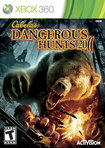 Cabela's Dangerous Hunts 2011 - Xbox 360
