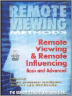 Remote Viewing Methods: Remote Viewing & Remote (DVD)