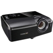 ViewSonic - 3D-Ready XGA DLP Projector - Black