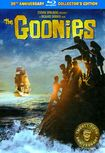 The Goonies [25th Anniversary Collector's Edition] [with Board Game/magazines/book] [blu-ray] 1405557