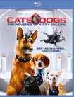 Cats & Dogs: The Revenge Of Kitty Galore [2 Discs] [blu-ray/dvd] 1405566