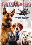 Cats & Dogs: The Revenge Of Kitty Galore (dvd) 1405627
