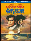 Mutiny on the Bounty (Blu-ray Disc) (Remastered) 1935