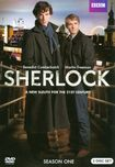 Sherlock: Season One [2 Discs] (dvd) 1405718