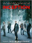 Inception (DVD) (Enhanced Widescreen for 16x9 TV) (Eng/Fre/Spa) 2010