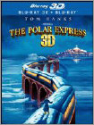 The Polar Express (Blu-ray 3D) (3-D) (Eng/Fre/Spa) 2004