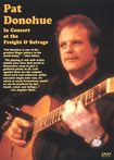 Pat Donohue: In Concert At The Freight & Salvage (dvd) 14059467