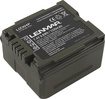 Lenmar - Lithium-Ion Battery for Select Panasonic Camcorders - Black