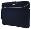 "Mobile Edge - SlipSuit Carrying Case (Sleeve) for 17.3"" Notebook - Black"