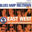 Blues Harp Meltdown, Vol. 2: East Meets West Live At Moe's Alley [cd] 14077045