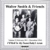 Walter Smith and Friends, Vol. 3 (1931-1936)-CD
