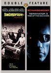 Swordfish/terminator 3: Rise Of The Machines [2 Discs] (dvd) 1409599