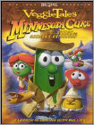 Veggie Tales: Minnesota Cuke and the Search for Samson's Hairbrush (DVD) 2005