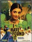 I Have Found It (DVD) (TA) 2000