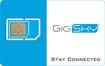 GigSky - Universal Mini/Micro SIM Card - Multi